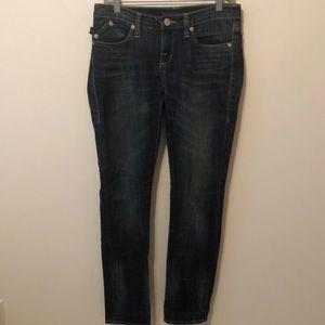 Women's Rock & Republic Skinny jJeans size 6M